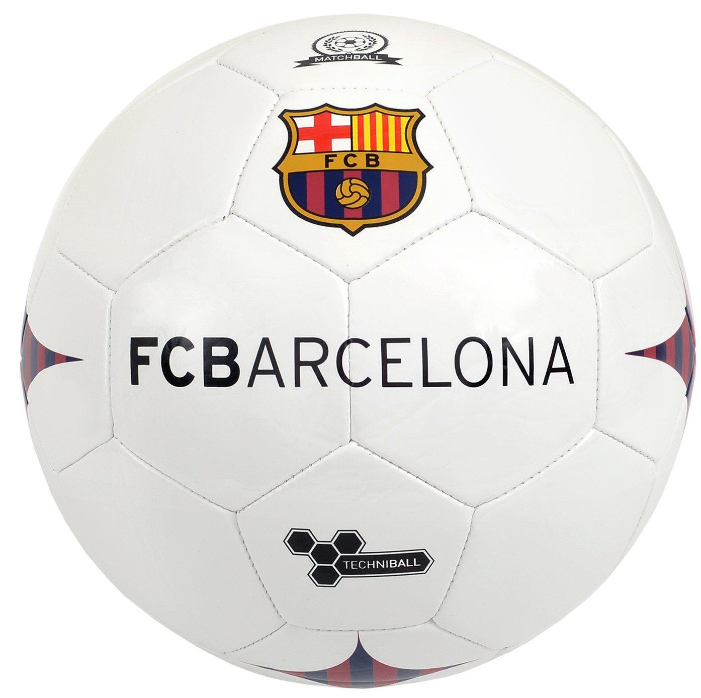 Balón de fútbol de fútbol de la colección oficial FC Barcelona ...