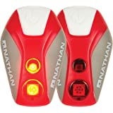 Pulsar Strobe Light : Clip on : lightweight : water resistant : LED