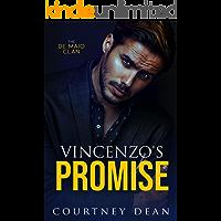 Vincenzo's Promise: An Interracial Italian Mafia Romance (The De Maio Clan Book 1)