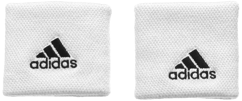 adidas Men's S Tennis Wristband One Size CF6280