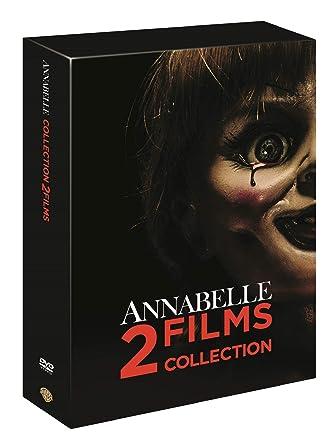 Annabelle 1 & 2 [Francia] ...