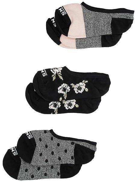 Vans - Calcetines - para mujer multicolor multicolor