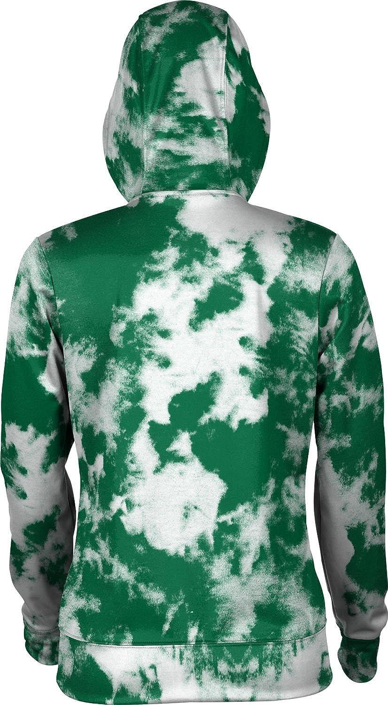 School Spirit Sweatshirt ProSphere Eastern Michigan University Mens Pullover Hoodie Digi Camo