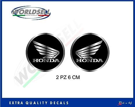 Pegatinas para depósito de Honda CBR 600 1000 RR VFR VTR Hornet CB HRC, gris: Amazon.es: Juguetes y juegos