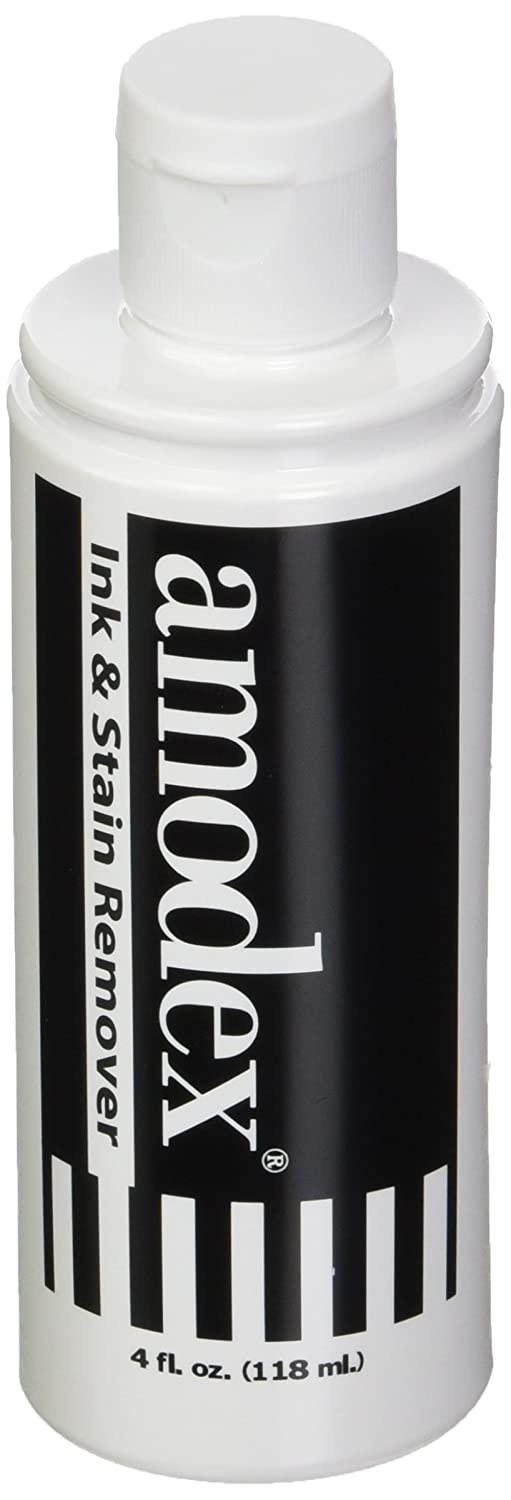 Amodex Products 104 Inc Ink & Stain Remover 4oz Amodex Products Inc