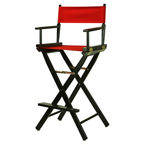 Amazon.com: Casual Home silla de director de tela, marco ...