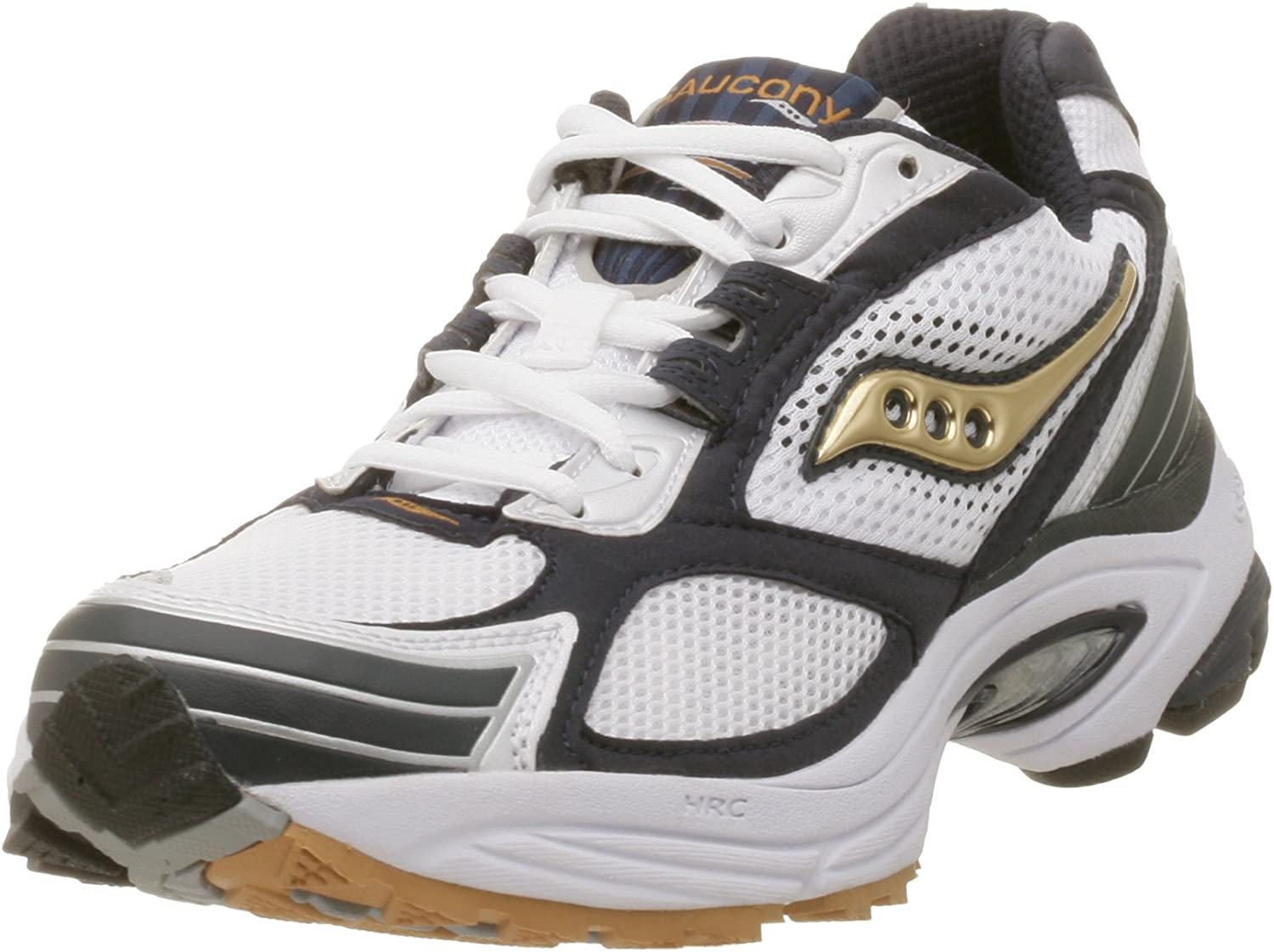 moderate stability shoes