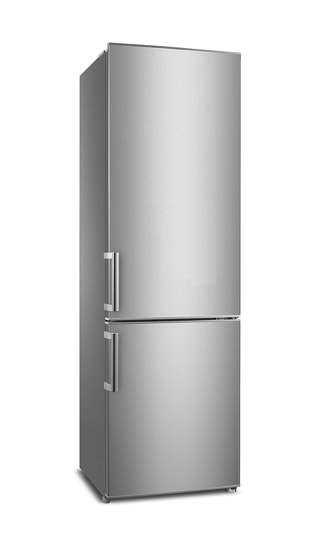 WOLKENSTEIN KGK 280 A+++ - Congelador de nevera y congelador (180 ...