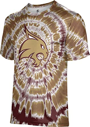 Old School ProSphere Texas State University Girls Performance T-Shirt