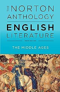 the norton anthology of english literature 10th edition volume c