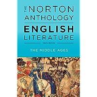 The Norton Anthology of English Literature, Volume A