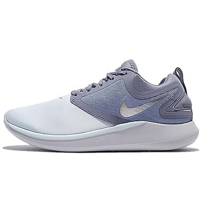 NIKE Womens Nike Lunarsolo AA4080-404 DARK SKY BLUE Size 9.5