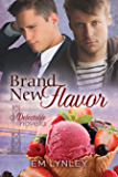 Brand New Flavor (Delectable Book 1)