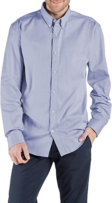 SELECTED HOMME One Oak. Shirt LS Noos ID Camisa para Hombre
