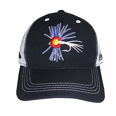 d4a34714a034d ... promo code for aksels colorado fly fishing curved bill hat black 56763  b5810