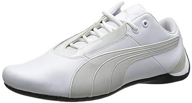 0c69ba7b211 Puma Future Cat Overtake Men s Motorsport Lifestyle Trainer Shoes (5 ...