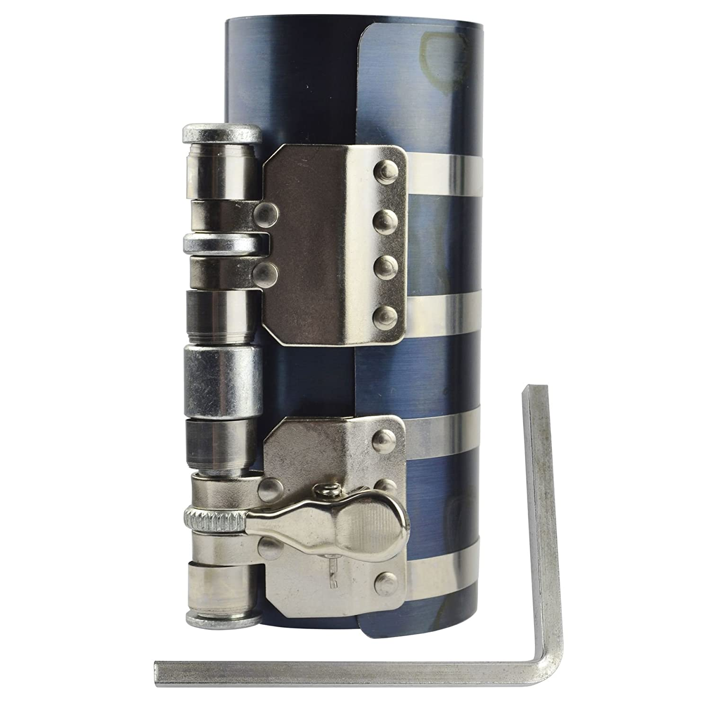 BERGEN 150 mm Pince à segment Diamètre: 90 - 175 mm Type de cliquet à937 AB Tools