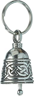 product image for Hot Leathers BEA1040 Silver Celtic Guardian Bell