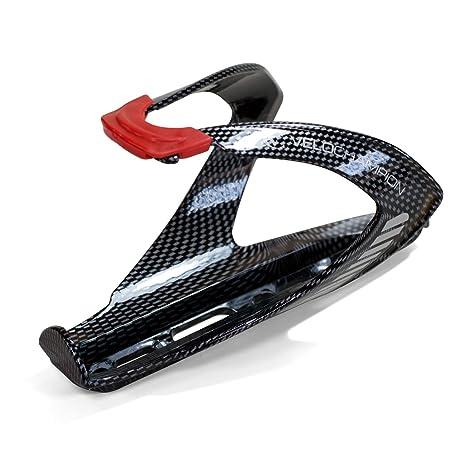 velochampion gabbia  VeloChampion Gabbia portaborraccia in fibra di carbonio, look ...