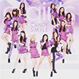 CANDY SMILE (SINGLE+DVD)