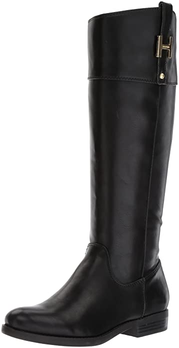 factory price 0983a fece5 Tommy Hilfiger Women's SHYENNE Equestrian Boot