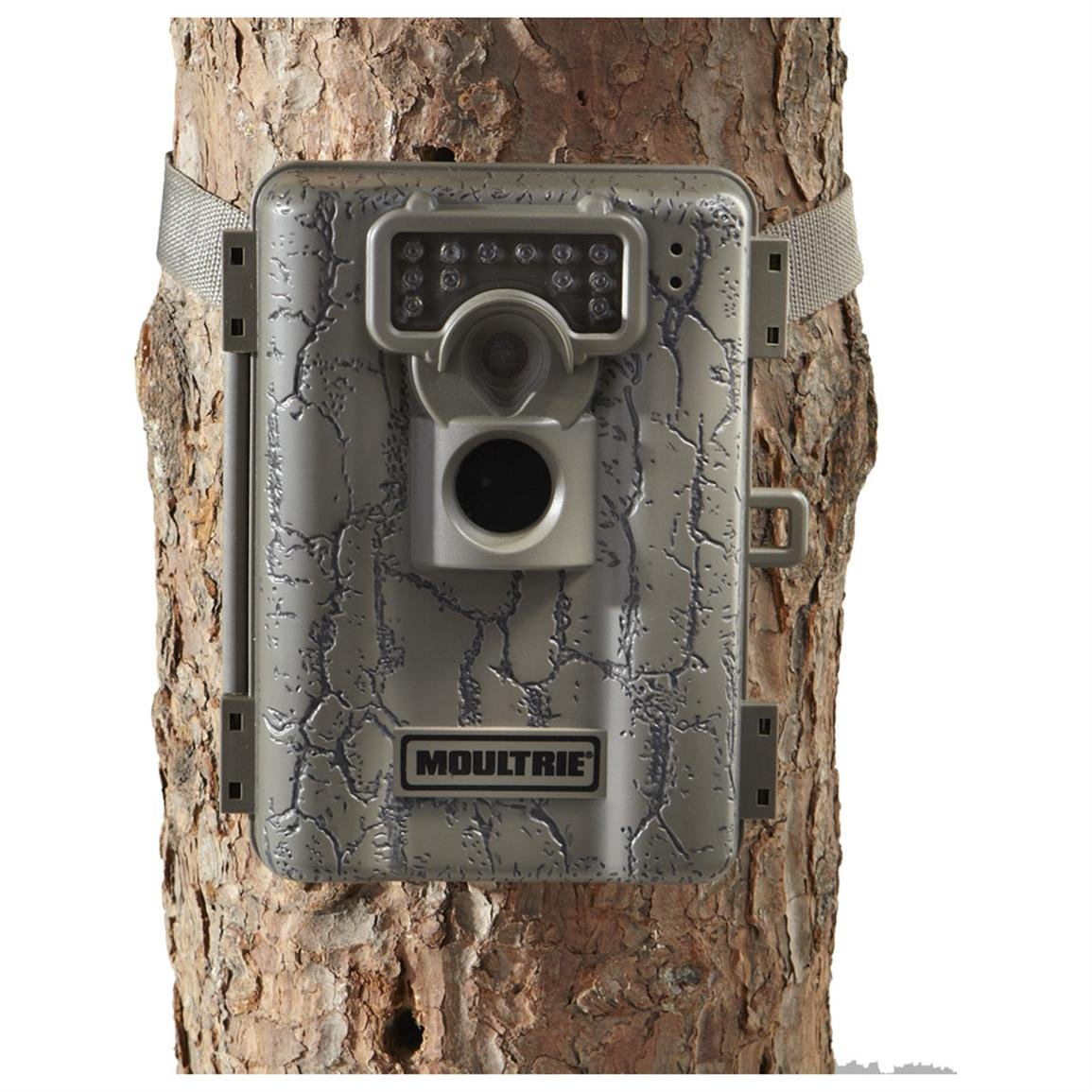 MOULTRIE A-5 GEN2 CAMERA XP