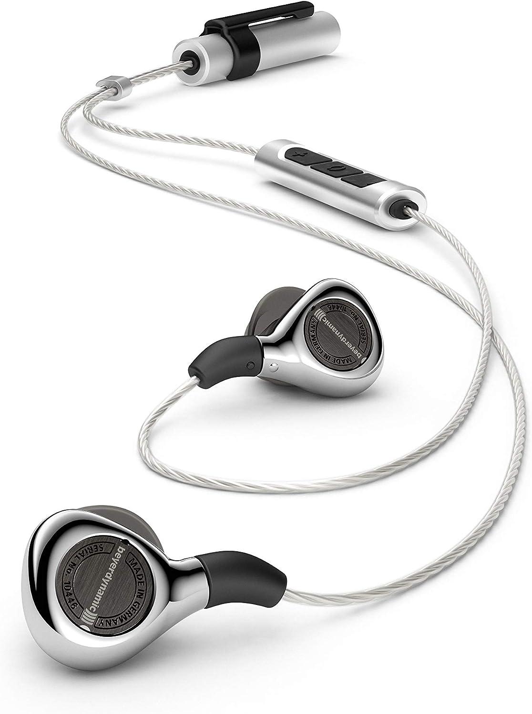 Beyerdynamic Xelento Wireless Audiophiler Bluetooth Computer Zubehör