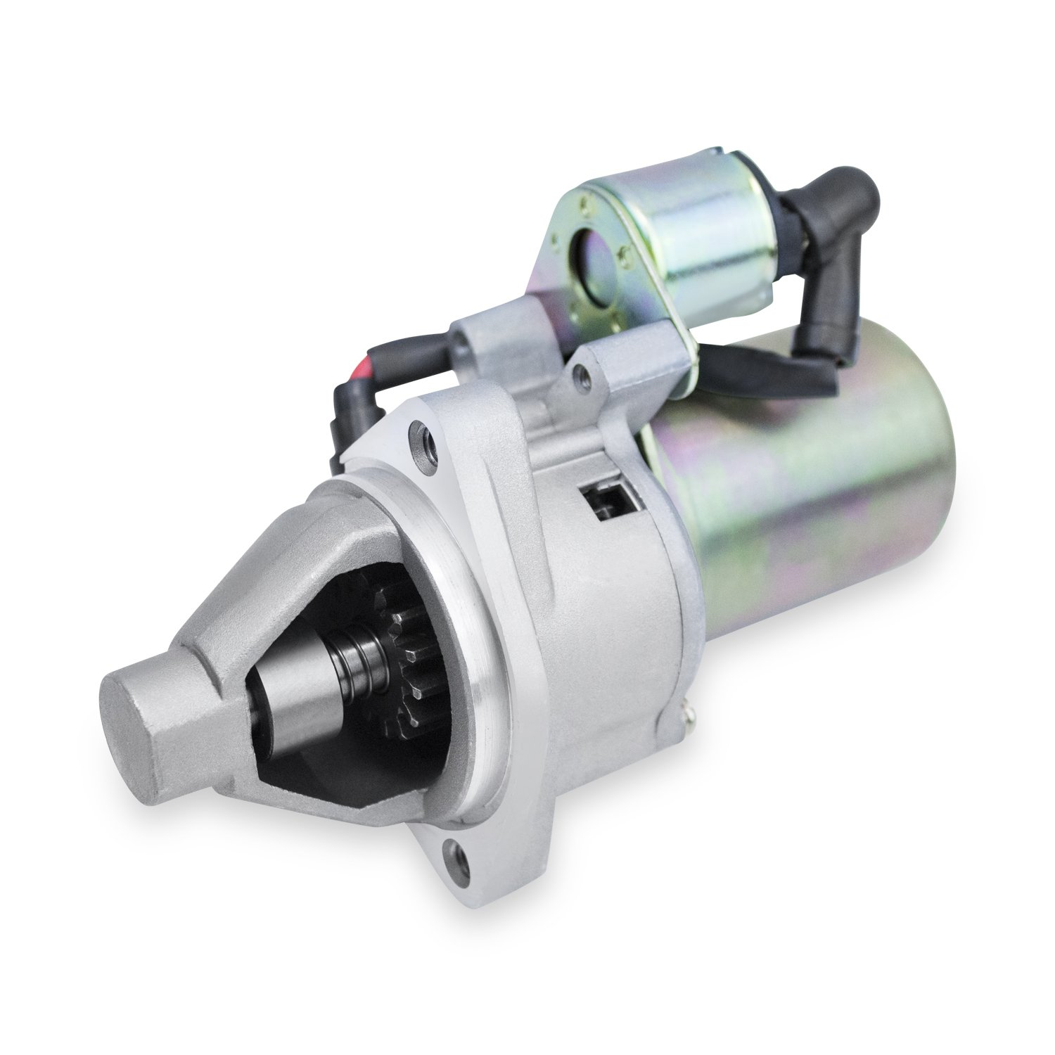 Working Of Solenoid In Starter Motor  impremedia