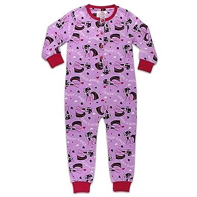 Disney Oficial Autorizado Onesies Pijama Pjs Frozen Monster High Pijama | My Little Pony | Minion para Las niñas niños tamaño 1 - 10 años: Amazon.es: Ropa y ...