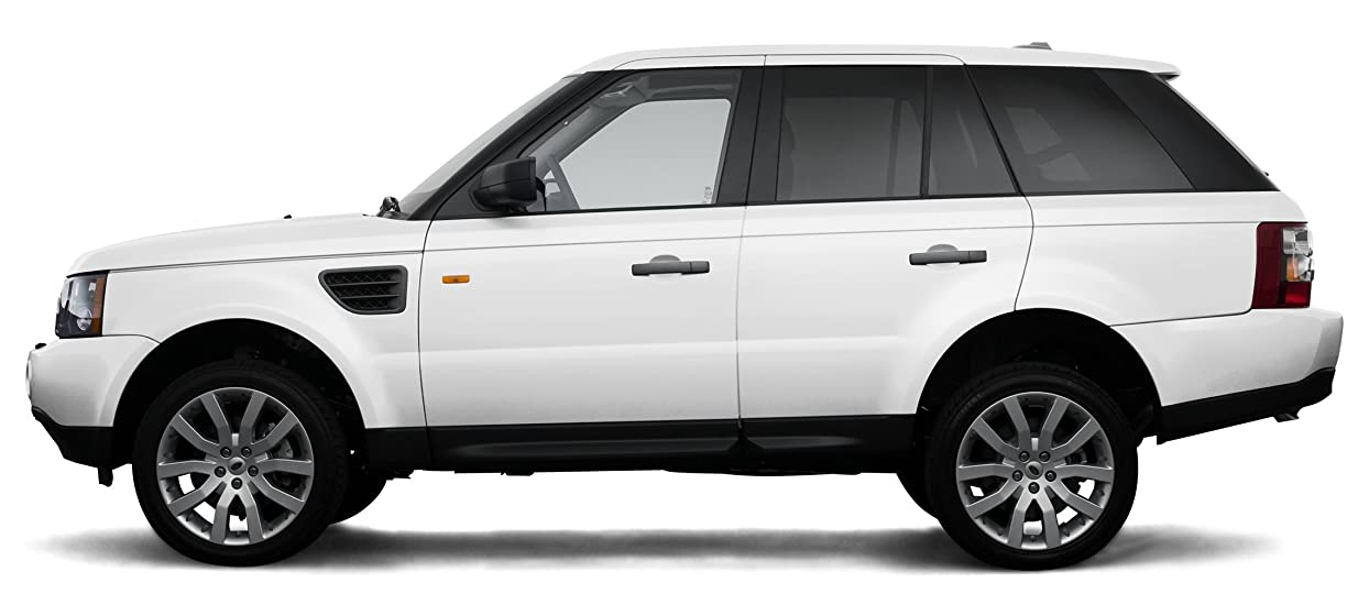 2008 land rover range rover sport reviews images and specs vehicles. Black Bedroom Furniture Sets. Home Design Ideas