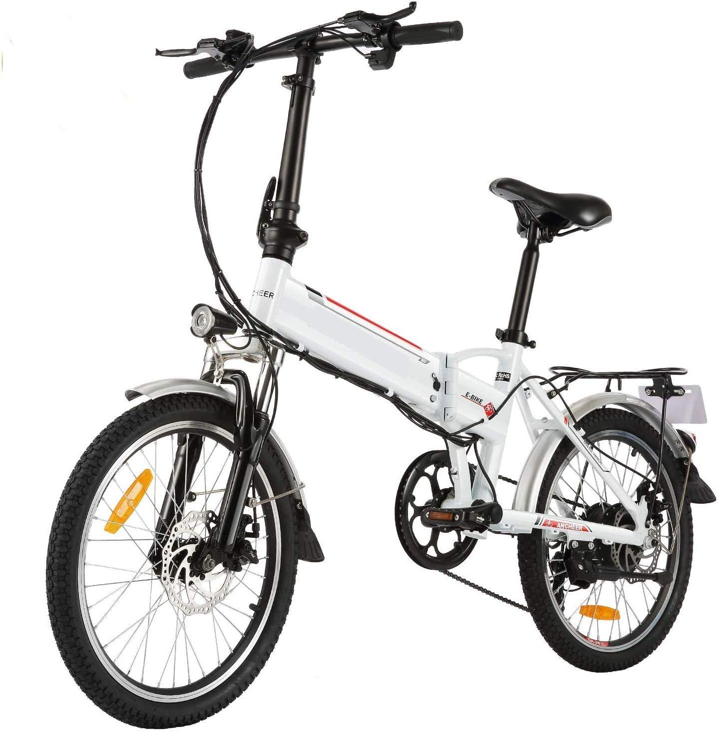 best full suspension mountain bike under 2000: Speedrid Electric Mountain Bike