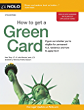 How to Get a Green Card