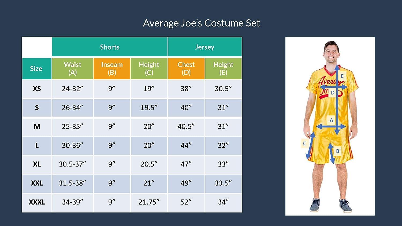 Juego de uniformes de dodgeball: Amazon.es: Juguetes y juegos