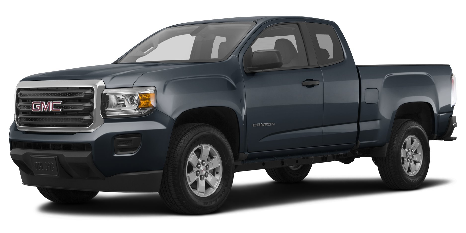 2017 chevrolet colorado reviews images and specs vehicles. Black Bedroom Furniture Sets. Home Design Ideas