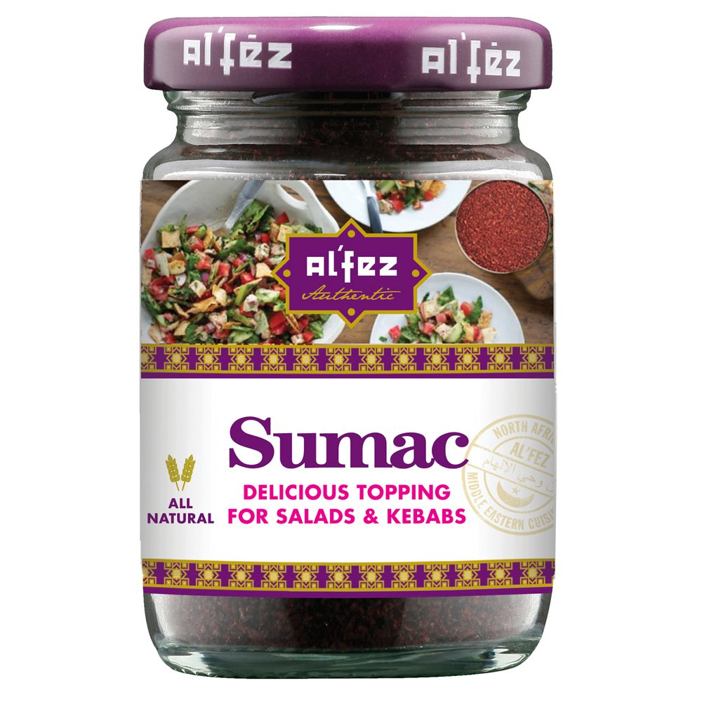 Al'Fez Sumac 38g - Pack of 4