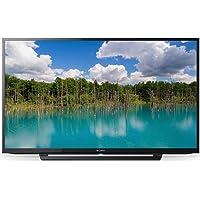 Sony Bravia 101.6 cm (40 Inches) Full HD LED TV KLV-40R352F (Black) (2018 model)