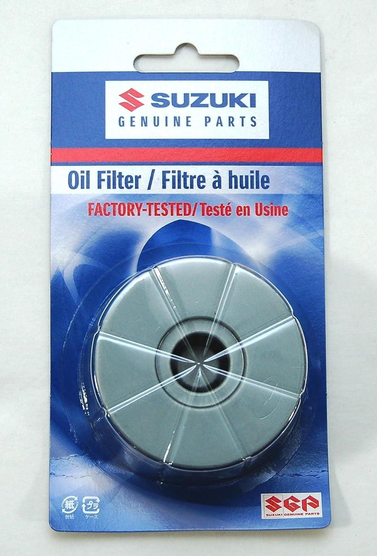 Suzuki OEM Oil Filter LS650 Savage S40 Boulevard DR650 16510-37450 by Suzuki