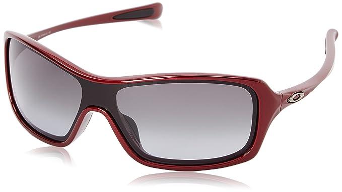 Gafas de Sol Oakley OO9202 BREAK UP SCARLET: Amazon.es: Ropa ...