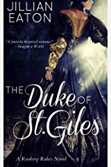 The Duke of St. Giles Kindle Edition