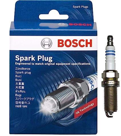 Bosch 0 241 135 520 Bujía