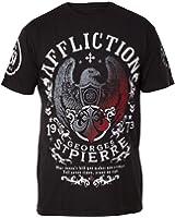Affliction GSP Virtue Short Sleeve T-Shirt