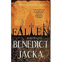 Fallen: An Alex Verus Novel: 10