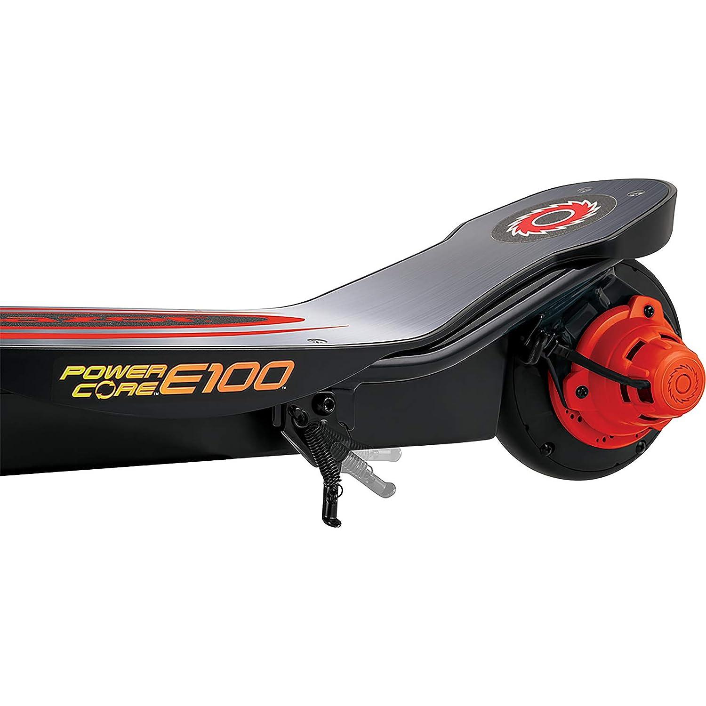 Razor Power Core E100 Scooter Eléctrico, Juventud Unisex ...