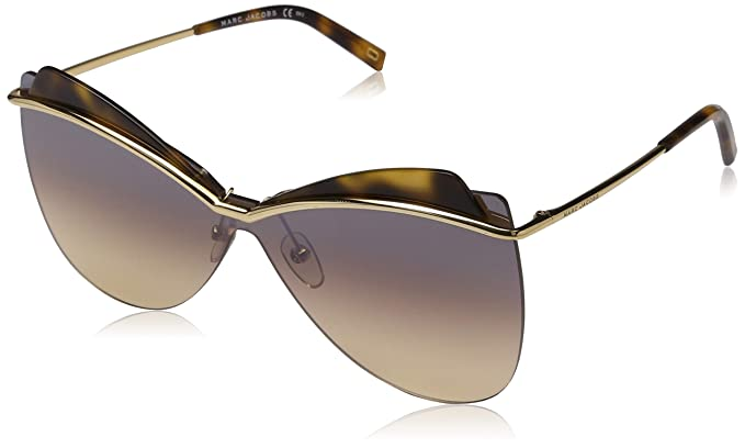 Marc Jacobs Marc 103/S GG gafas de sol, GOLD, 99 para Mujer ...