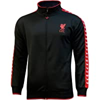 Icon Sports Liverpool F.C. Full-Zip Track Jacket
