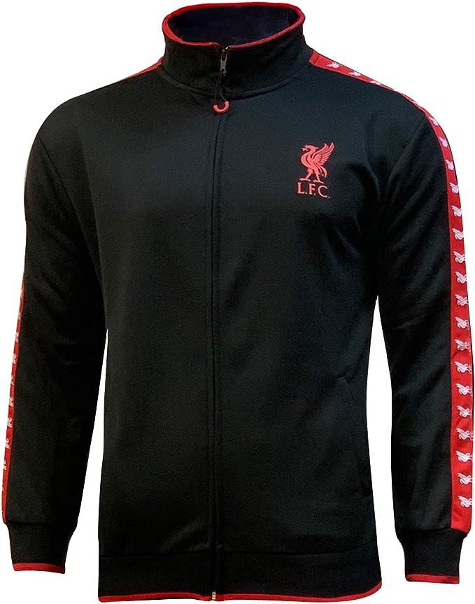 Icon Sports International Soccer boys Full-Zip Track Jacket