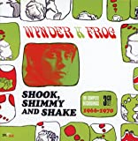 SHook, Shimmy & Shake: The Complete Recordings 1966-1970
