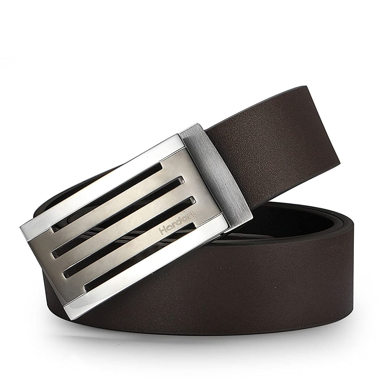 Hardart - Cinturón - para hombre Marrón marrón Talla única