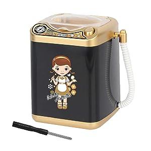 Beauty Blender Mini Washing Machine, Automatic Makeup Sponge Washing Toy for Makeup Sponge