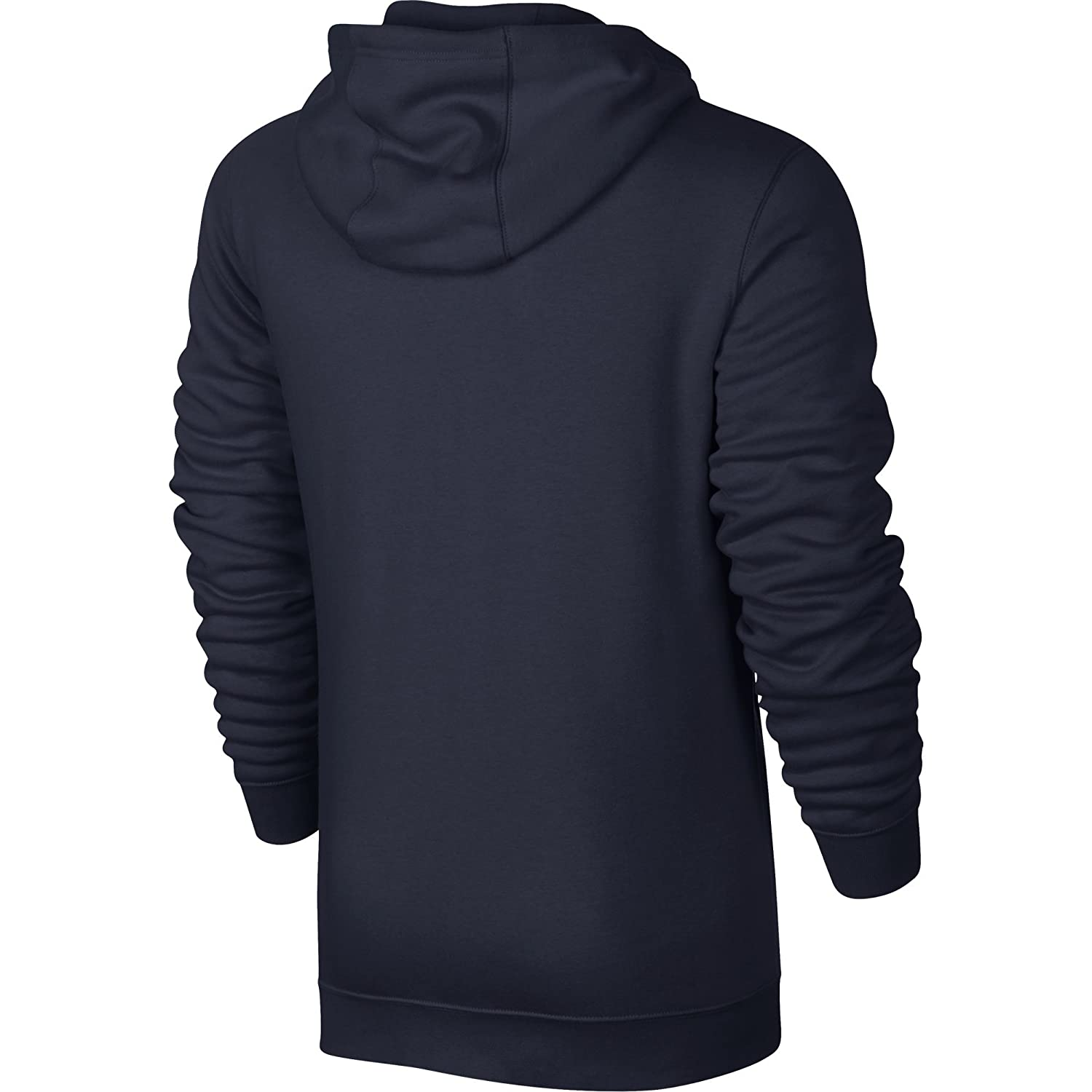 the best attitude 58d2c 5c5f0 Amazon.com NIKE Sportswear Mens Full Zip Club Hoodie Sports  Outdoors